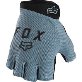 Fox Ranger Rękawiczki krótkie żelowe Mężczyźni, light blue